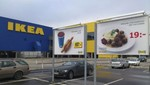 Se encuentra carne de caballo en albndigas de Ikea en la Repblica Checa