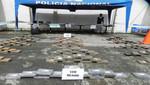 Ecuador se ha convertido en la nueva ruta del narcotráfico para transportar droga