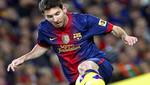 Ex jugador del Milan: Messi parecía un niño de inferiores en el San Siro