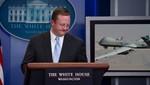 El ex secretario de Prensa de Obama admitió que le pidieron su silencio sobre los Drones asesinos