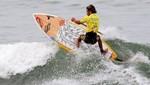 Peruanos avanzan en el Mundial de Paddle Surf