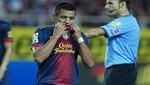 ¿El jugador chileno Alexis Sánchez  está a la altura de formar parte del Barcelona?