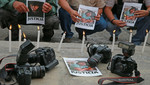 La Sociedad Interamericana de Prensa repudió la muerte de Luis Choy