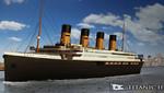 Excéntrico millonario realizará una réplica exacta del Titanic