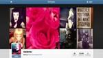 Instagram amenaza con cerrar la cuenta de Madonna