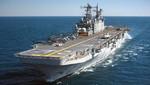 China realiza pruebas de desempeño en su primer portaaviones