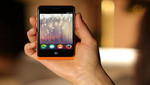Mozilla present Firefox OS