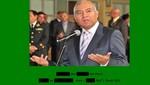 Anonymous vulnera perfiles de ministros Paredes y Pedraza