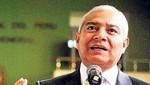 Ministro Pedraza rechazó críticas por inseguridad ciudadana