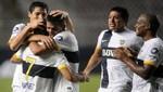 Boca Juniors venció 2-1 a Barcelona de Ecuador