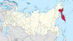 Sismo de 6,9 grados sacudió la península de Kamchatka, Rusia