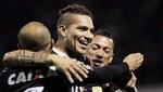 Corinthians batiría un record realizado por tiene Sporting Cristal