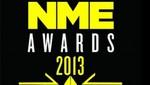 NME Awards 2013: Lista de ganadores