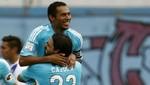 Carlos Lobatón: 'Pudimos hacer más goles'