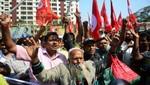 Bangladesh: 44 muertos tras protestas por segundo día consecutivo