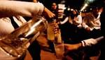 Reino Unido: Médicos piden acción urgente sobre el consumo de alcohol
