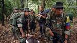 Las FARC a Juan Manuel Santos: nos las estamos jugando por la paz