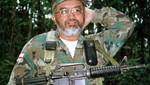 Las FARC presionan a presidente Santos para entrega de restos de Raúl Reyes
