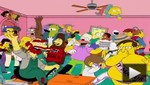 Vea el Harlem Shake de Los Simpsons [VIDEO]
