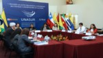 Delegaciones de Unasur clausuran I reunión del Concejo Suramericano de Cultura