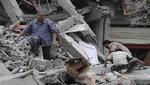 China: sismo de 5,5 grados deja 55 mil damnificados
