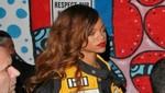 Rihanna de visita por los clubes nocturnos de Hollywood [FOTOS]