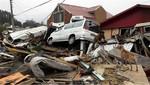 Estudio realizado por el Servicio Geológico de EE.UU revela que los próximos terremotos matarán a 3,5 millones de personas