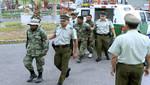 Bolivia denunciará a Chile por 'violar' derechos humanos de soldados