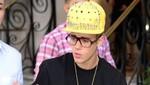 Justin Bieber abucheado después de llegar dos horas tarde a concierto en Londres