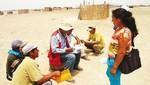 Más de 2,600 familias de las regiones más pobres del país reciben sus títulos de propiedad