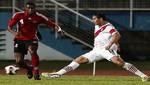 Precio de entradas para el partido Perú - Trinidad y Tobado para este 26 de marzo