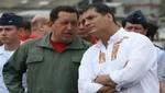 Rafael Correa califica la muerte de Hugo Chávez como una 'perdida irreparable' para América Latina