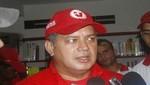 Diosdado Cabello: Nuestros hijos tendrán patria gracias a Hugo Chávez