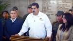 Sucesor elegido de Hugo Chávez en el timón de Venezuela, por ahora