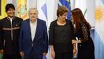 Muerte de Hugo Chávez: presidentes de Argentina, Bolivia y Uruguay están en Venezuela