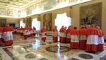 Cómo se elige el Papa