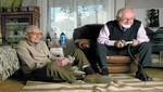 ¿Los ancianos que juegan videojuegos son más felices?