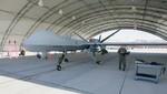 Piloto denució la presencia de un Drone en el aeropuerto  internacional John F. Kennedy de Nueva York,EE.UU.