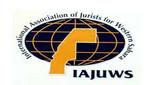 Comunicado de la Asociación Internacional de Juristas por el Sáhara Occidental: Atentado a la legalidad internacional