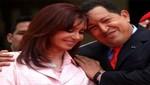 Cristina Fernández: hombres como Hugo Chávez no mueren, se siembran [VIDEO]