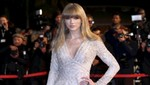 Taylor Swift portada de la revista InStyle UK [FOTOS]