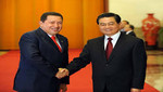 El chavismo y la diplomacia pragmática