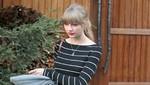 Taylor Swift: Tengo miedo terminar sola