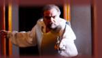 Viernes 8 y 9/03/13: Continúa Pizarro por el Teatro de Camara