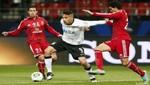 Conmebol perdonó al Corinthians y jugará con público la Copa Libertadores