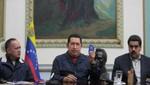 El último mensaje del Presidente Hugo Chávez