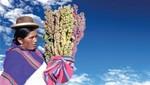 Ministerio de Cultura rinde homenaje a la mujer campesina