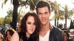 Kristen Stewart sale de fiesta con Taylor Lautner [FOTOS]