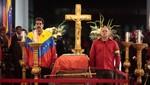 ¿EE.UU. habría inducido el cáncer a Hugo Chávez?
