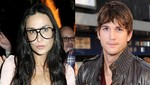 Demi Moore le exige manutención a Ashton Kutcher